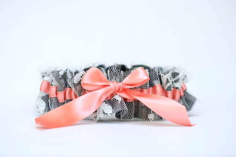 camouflage-lace-orange-wedding-garter-set-The-Garter-Girl-1