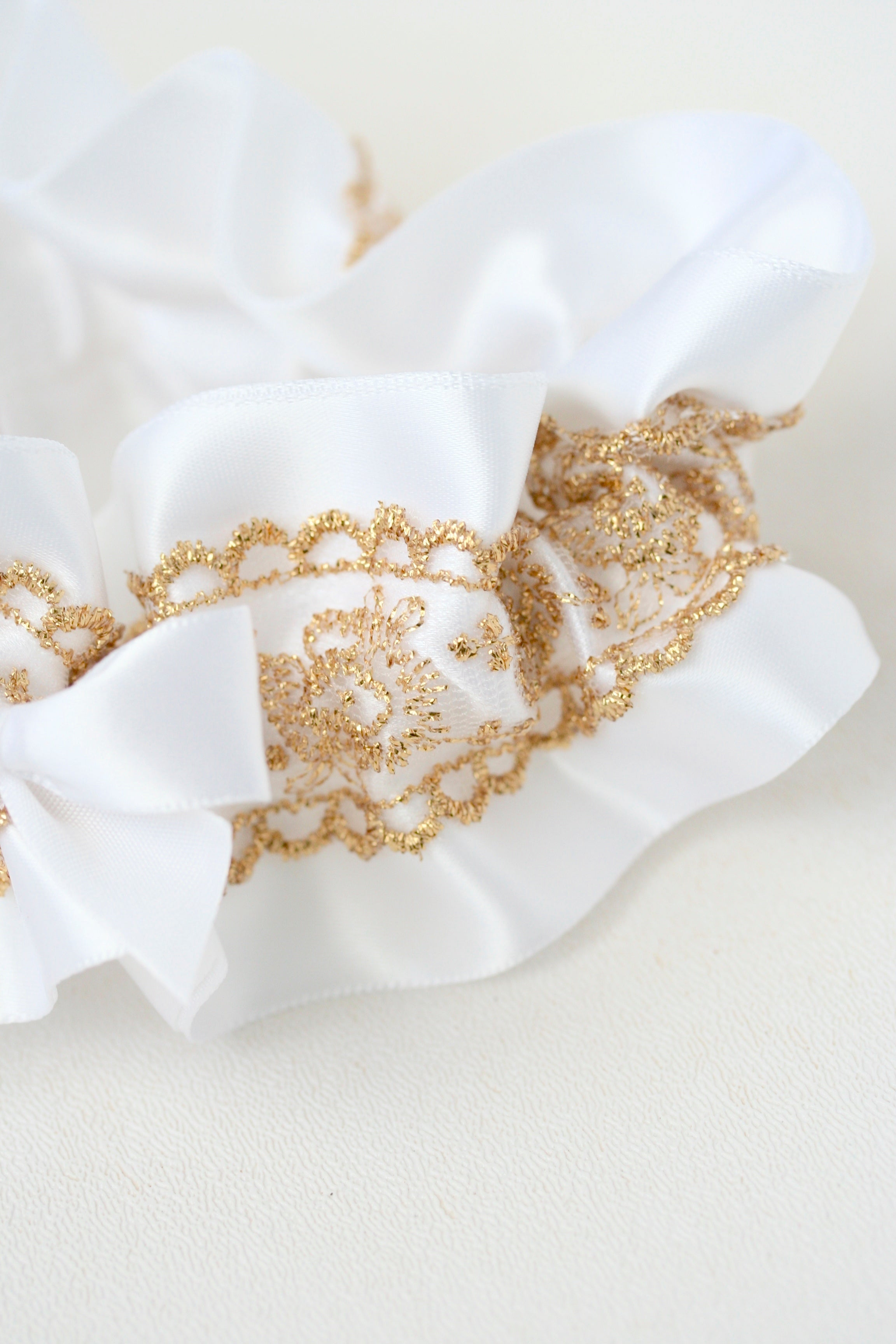 gold-lace-custom-wedding-garter-The-Garter-Girl
