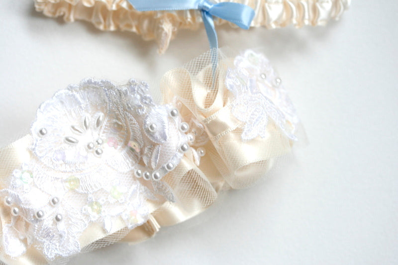 heirloom-wedding-dress-bridal-garter-The-Garter-Girl-1