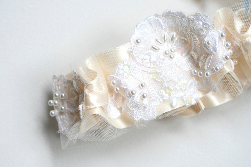 heirloom-wedding-dress-bridal-garter-The-Garter-Girl-2