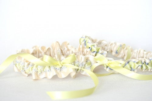 ivory-lace-yellow-lavender-bridal-garter-The-Garter-Girl