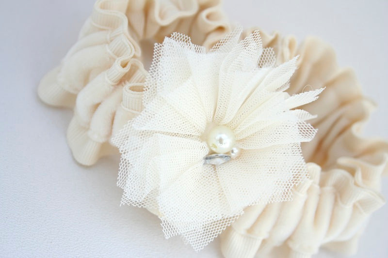 ivory-velvet-sparkle-wedding-garter-The-Garter-Girl-5