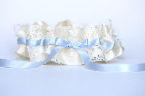 lace-wedding-garter-something-blue-The-Garter-Girl