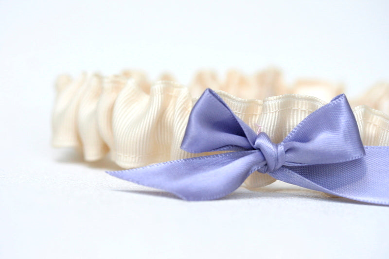 lavender-ivory-wedding-garter-The-Garter-Girl-3