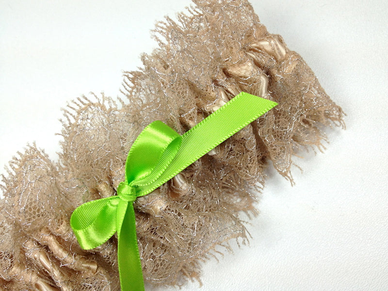 lime-green-champagne-lace-wedding-garter-The-Garter-Girl
