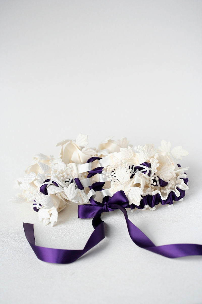 lux-wedding-garter-set-The-Garter-Girl