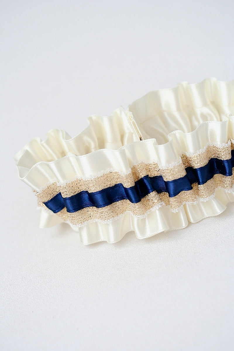 navy-blue-custom-wedding-garter-the-garter-girl