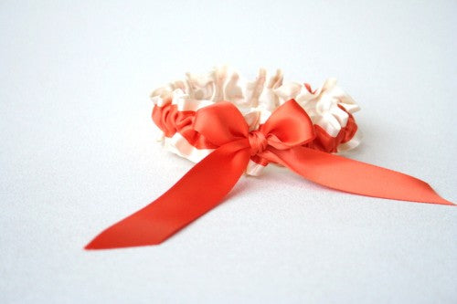orange-wedding-garter-The-Garter-Girl