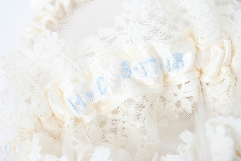 personalized-wedding-garter-set-The-Garter-Girl