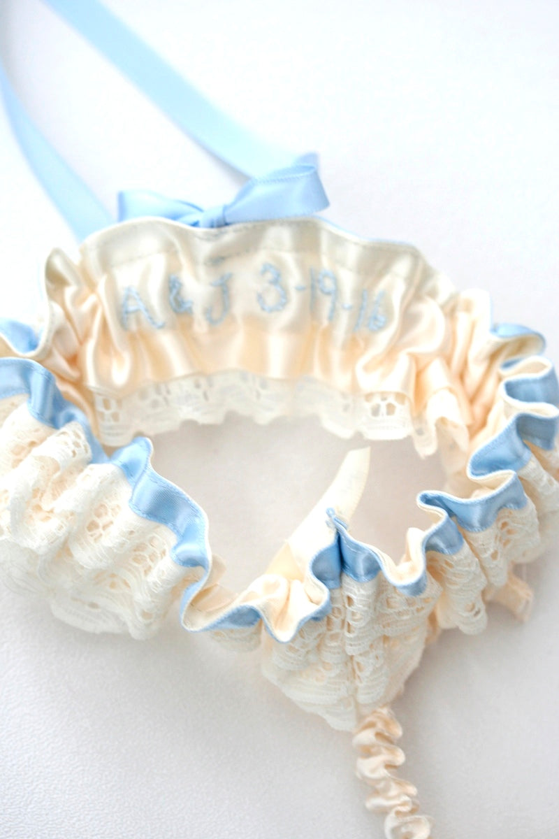 something-blue-bridal-garter-The-Garter-Girl