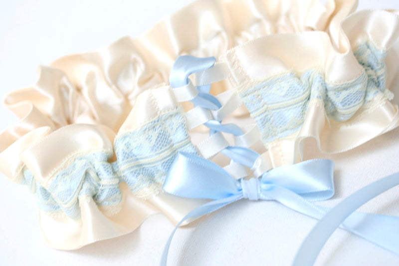 something-blue-lace-corset-wedding-garter-The-Garter-Girl-4