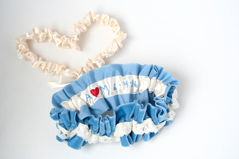 something-blue-velvet-wedding-garter-The-Garter-Girl-5