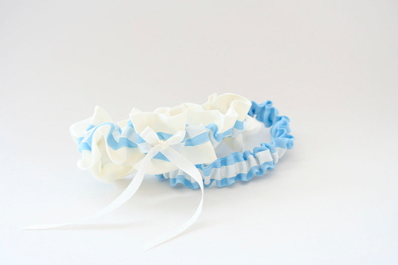 something-blue-wedding-garter-The-Garter-Girl