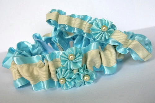 something-blue-wedding-garter-set-The-Garter-Girl-by-Julianne-Smith