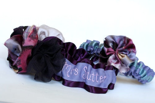 unique-wedding-garter-set-couture-purple-The-Garter-Girl-by-Julianne-Smith