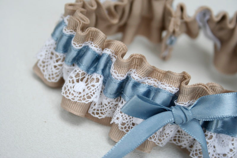 wedding-garter-lace-tan-blue-The-Garter-Girl-3 9.18.16 PM