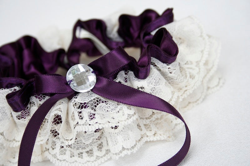 wedding-garter-purple-ivory-lace-The-Garter-Girl-1-2 9.19.46 PM