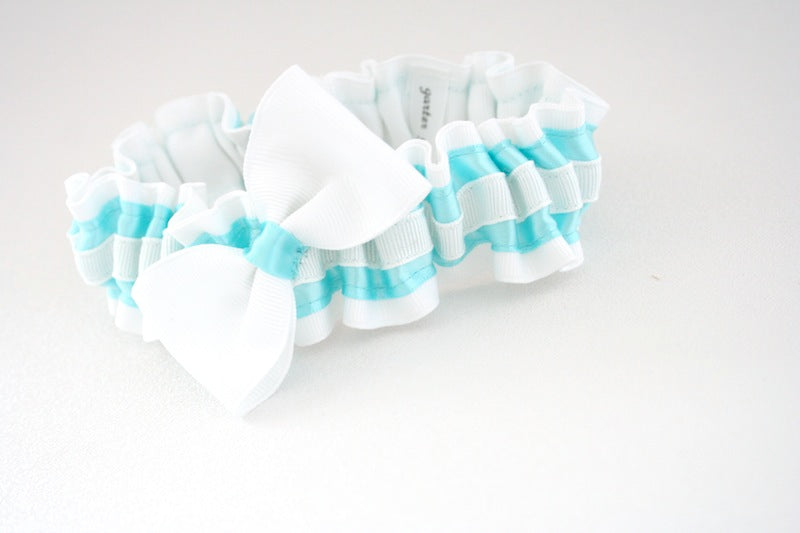 white-aqua-bridal-garter-The-Garter-Girl