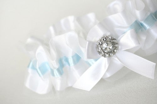 white-bling-blue-bridal-garter-The-Garter-Girl4