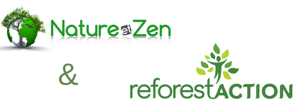 Reforest'Action et Nature et Zen
