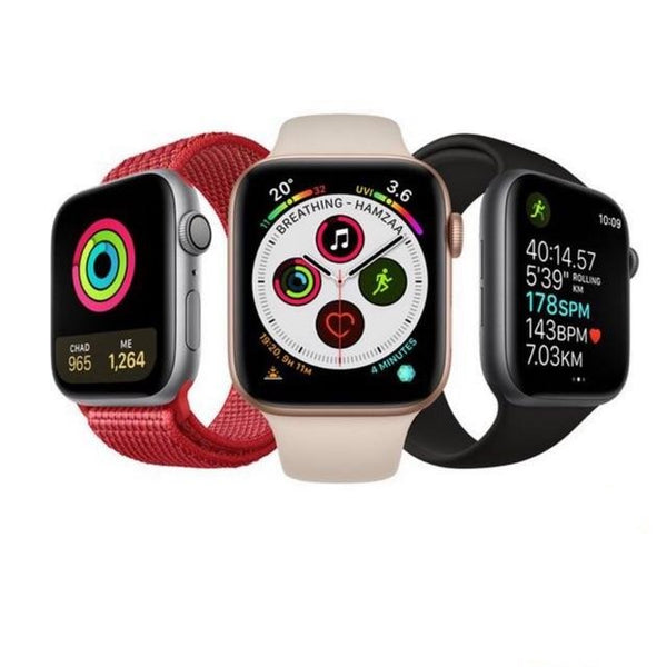 Montre connectée Smart Watch 5 - Android et iPhone