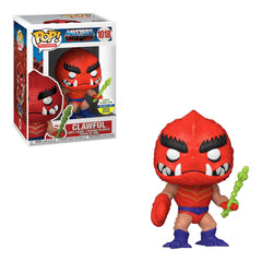 Funko Pop! Television: Masters of the Universe - Clawful #1018 SDCC 2020 Toy Tokyo Exclusive