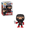 Funko Pop! Television: Masters of the Universe: Ninjor #1036 Toy Tokyo NYCC 2020 Exclusive