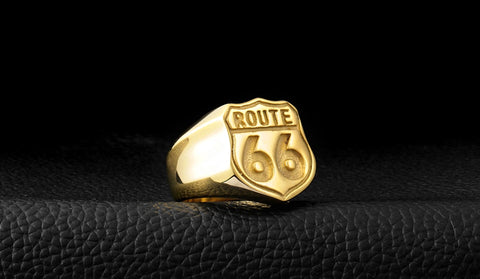 Route 66 Ring