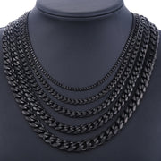 Stainless SteelChain Necklace