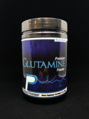 GLUTAMINE (UNFLAVORED)