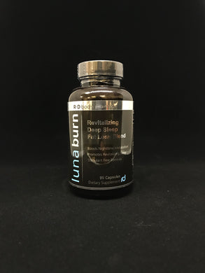 LUNA BURN (OVERNIGHT FAT BURNER)