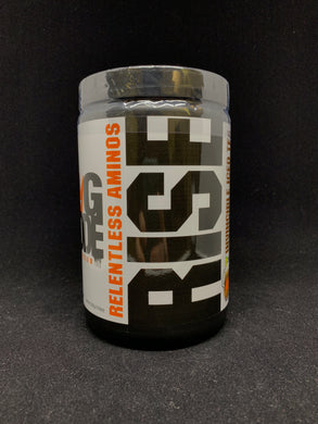 RISE Relentless amino (Iced Tea)