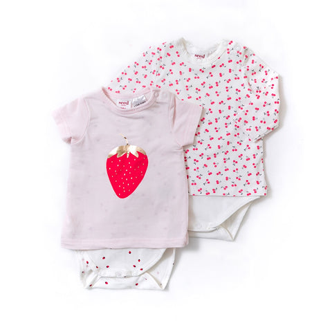 Pure Bundle preloved baby clothes