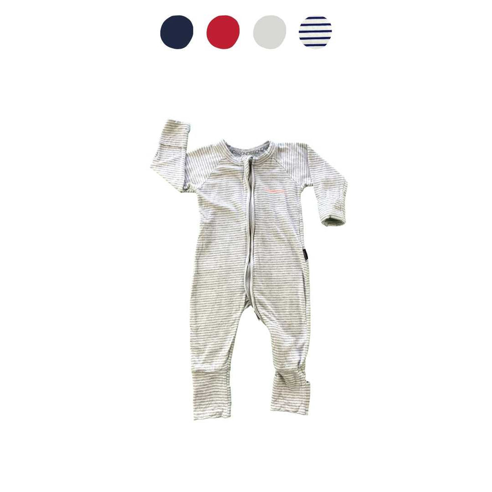 'Memories Are Made of This' 8 piece Capsule Wardrobe: 3 - 6 months