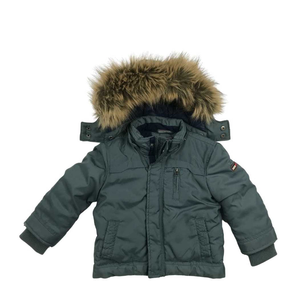Jacket by Tommy Hilfiger, 6-12 months