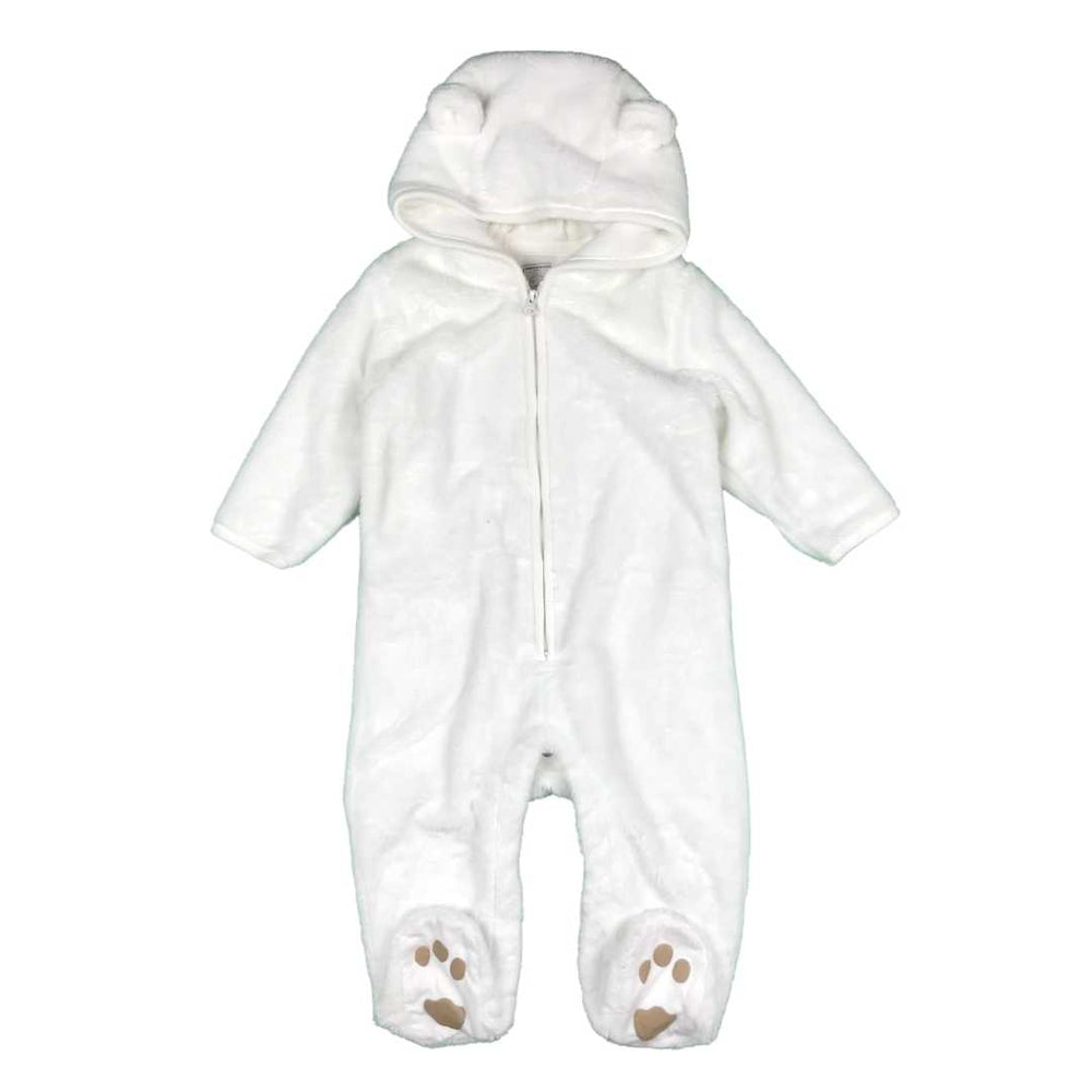 Snowsuit by GAP, 6-12 months