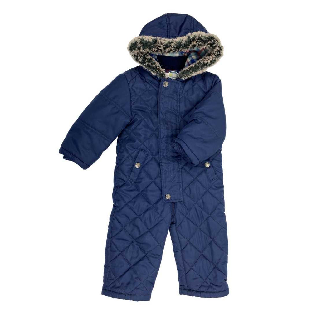 Snowsuit by John Lewis, 12-18 months