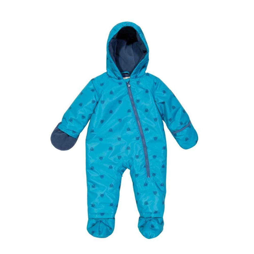 Snowsuit by Kite Clothing  (12-18 months)