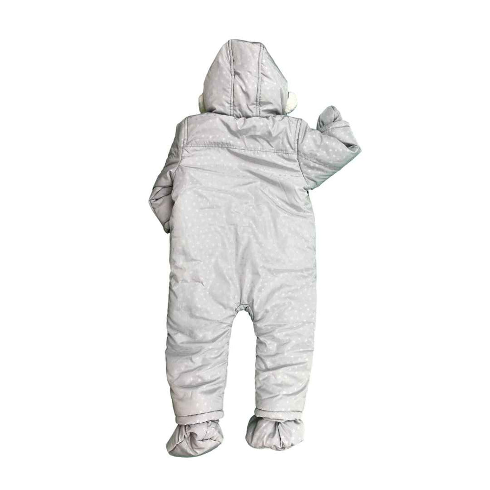 Snowsuit by Vertbaudet  (18-24 months)