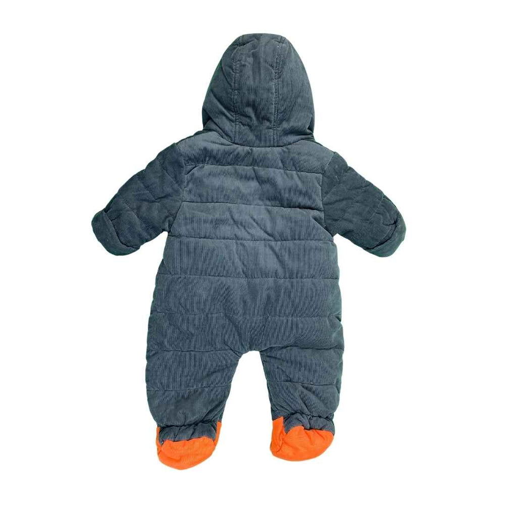 Snowsuit by Marks & Spencer, Newborn