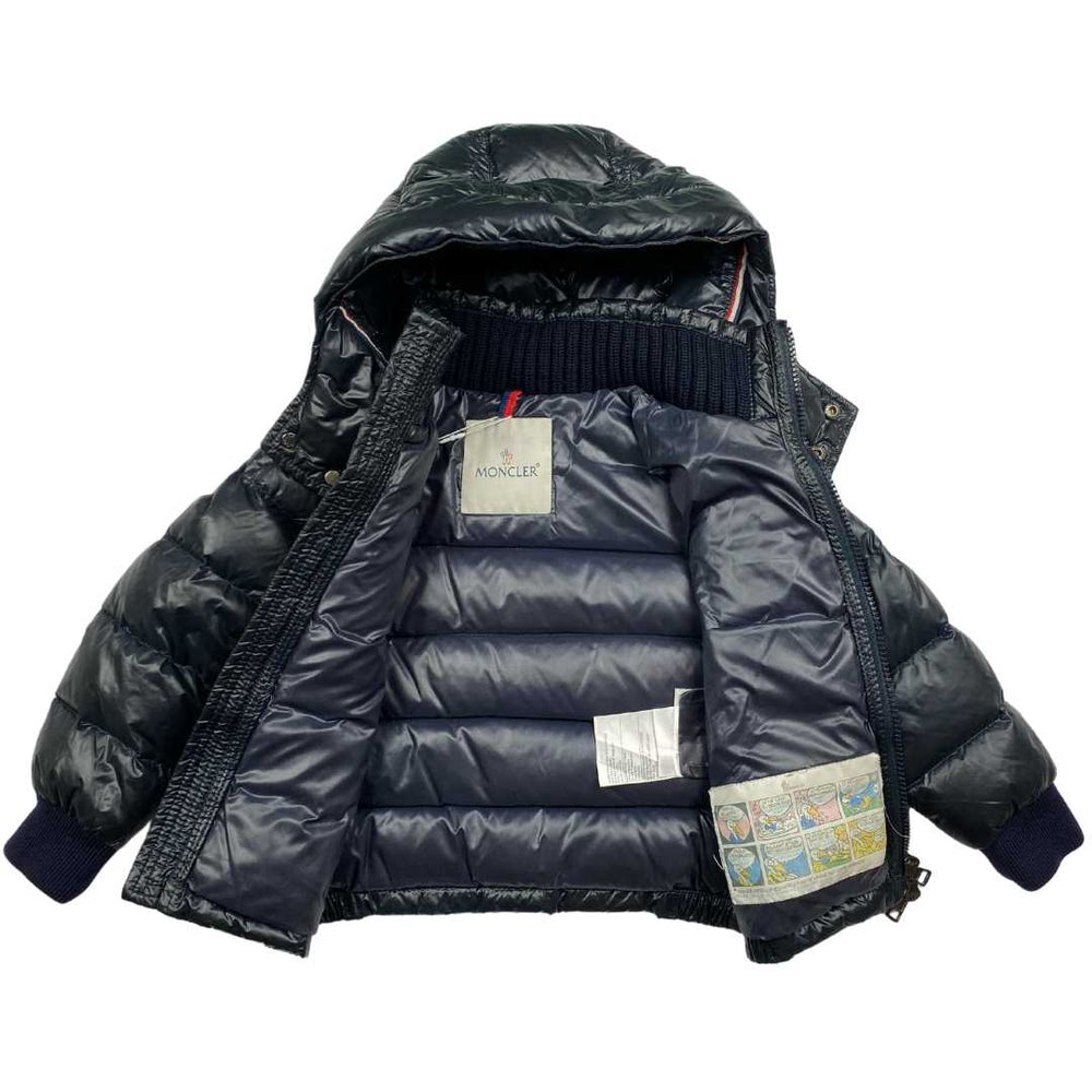 Jacket by Moncler, 2-3 years