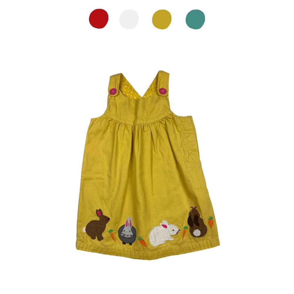 'Rainbow Splash' 8 piece Wardrobe: 2 - 3 years