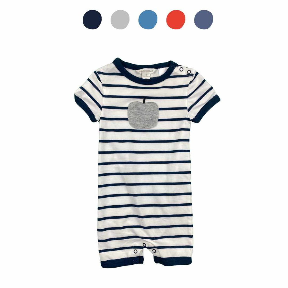 'Memories Are Made of This' 9 piece Capsule Wardrobe: 6 - 12 months