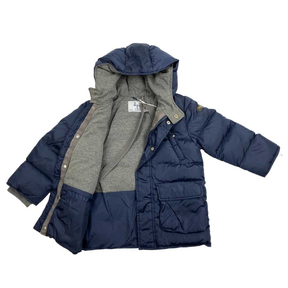 Jacket by Il Gufo, 4 years