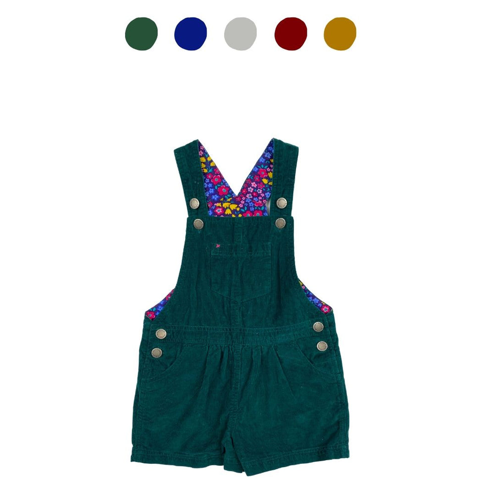 'Rainbow Splash' 5 piece Wardrobe: 2 - 3 years
