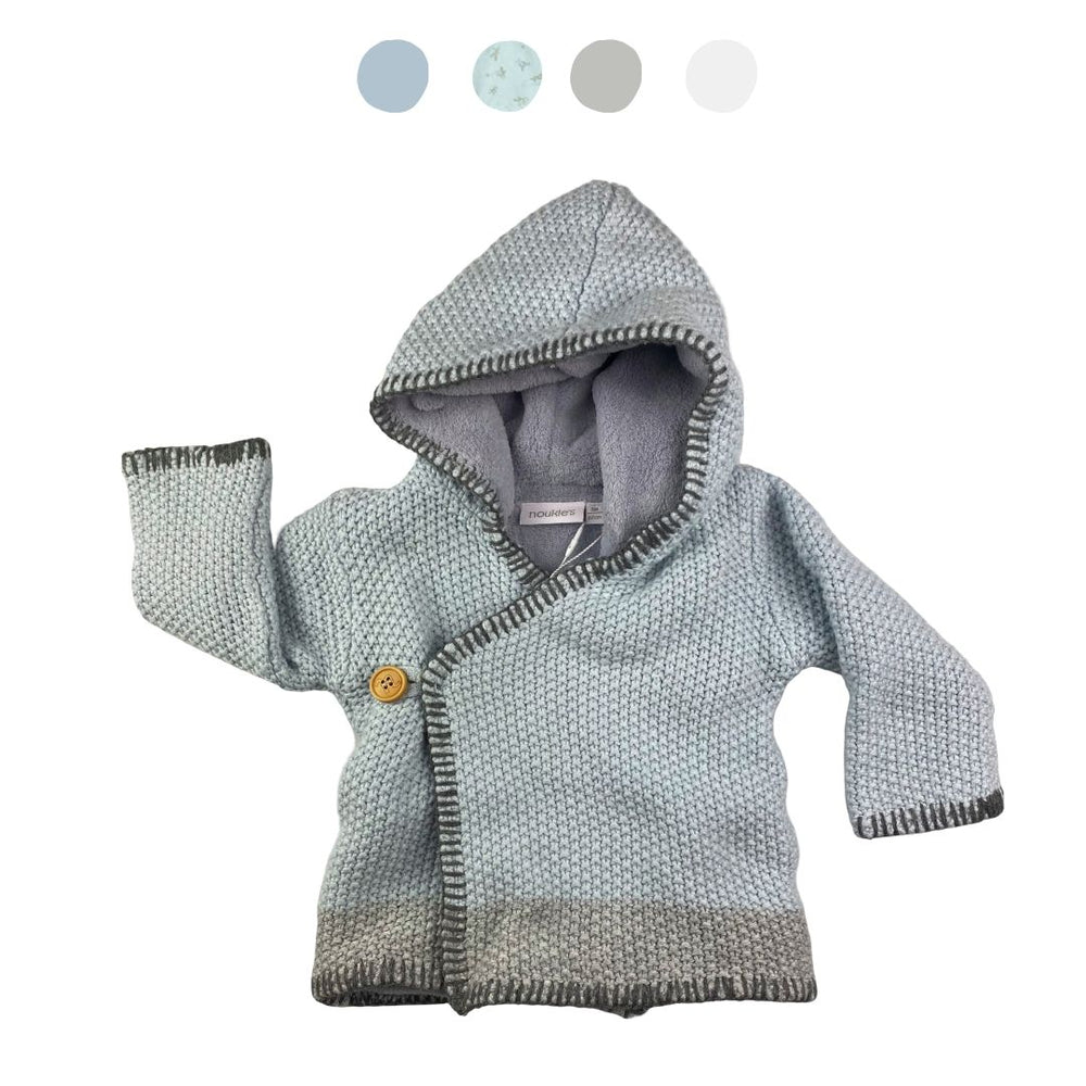 'Head In The Clouds' 10 piece Wardrobe: 0 - 3 months