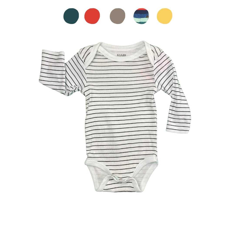 'They Thrive Like Wildflowers' 12 piece Capsule Wardrobe: 0 - 3 months