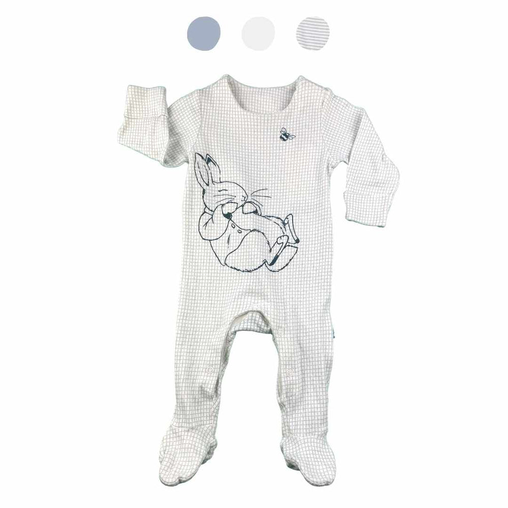 'Head In The Clouds' 6 piece Capsule Wardrobe: 3 - 6 months