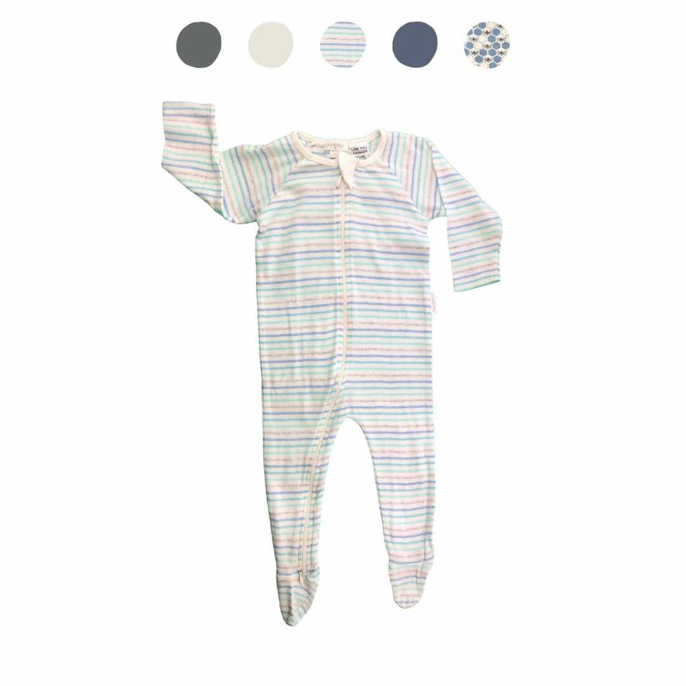 'Head In The Clouds' 6 piece Capsule Wardrobe: 6 - 12 months