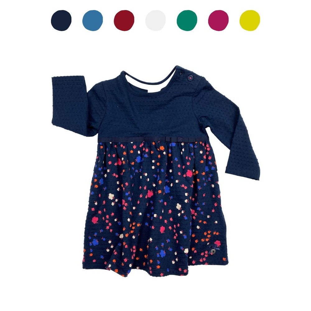 'Rainbow Splash' 7 piece Wardrobe: 6 - 12 months